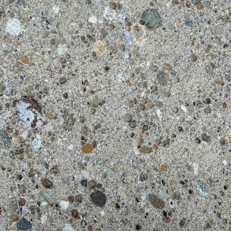 Naturstein Nagelfluh Boden feinkörnig gestockt