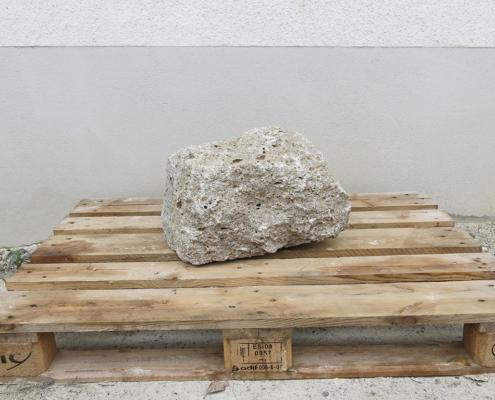 Heberbruchstein Nagelfluh, 30-50cm