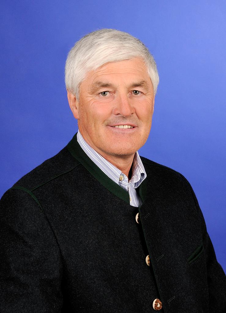 Josef Schwaiger