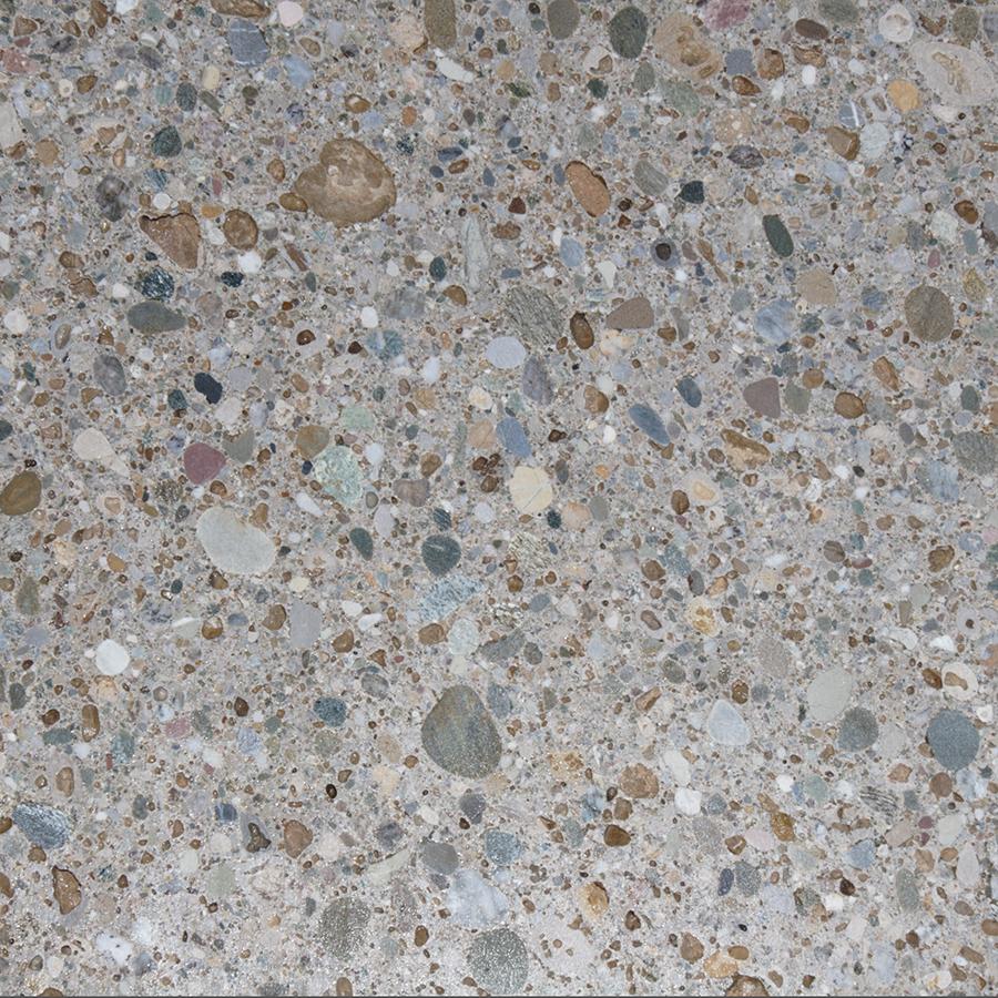 Naturstein Nagelfluh Oberfläche